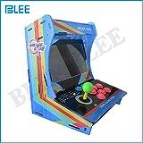 BLEE Mini Pandora's Box 5s 986 in 1 Arcade Game Machine Included 986 Games
