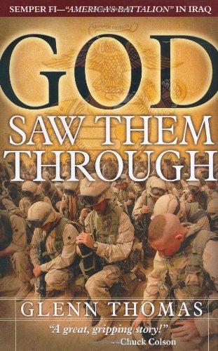 God Saw Them Through: Semper FI -