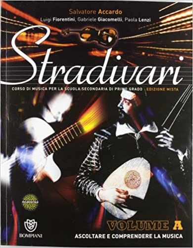 STRADIVARI VOLUME A-B-C