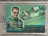 Jerry Nadeau 2003 eTopps NASCAR Uncirculated Card - 3000 Print Run