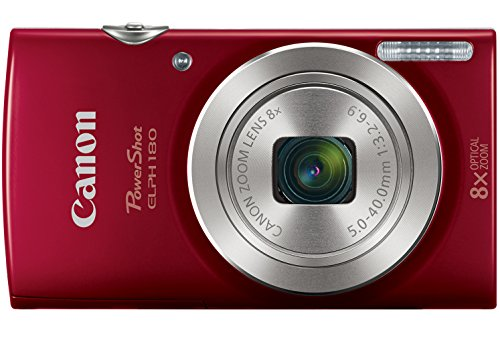Buy point and shoot camera under 150
