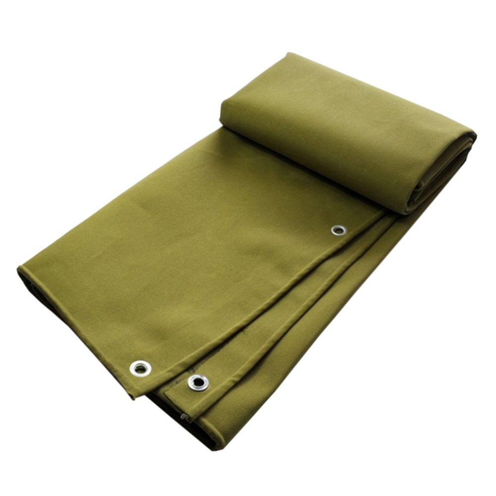 ZfgG Wasserdichte Plane Bodenplane Abdeckungen Für Camping, Angeln, Gartenarbeit & Haustiere