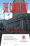 The Complaint, Tom Breen, 0988968762