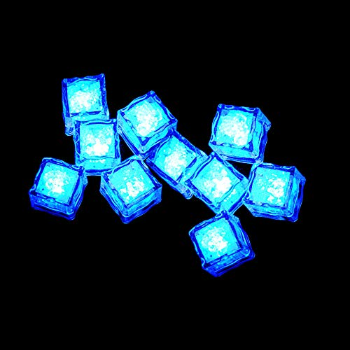 Outdoor Led Light Cube 17