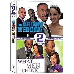 Broom Wedding / What Men Think