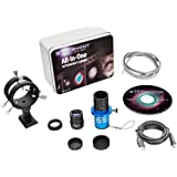 Orion 52098 StarShoot All-In-One Astrophotography Camera (Blue)