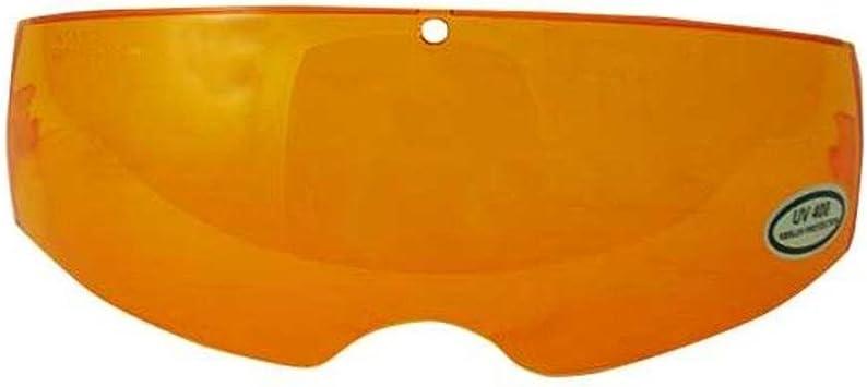 GMAX GM-54 Inner Sun Shield High-Definition Amber