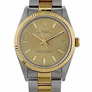 Rolex Oyster Perpetual Automatic-self-Wind Male Watch 14233 (Certified Pre-Owned)