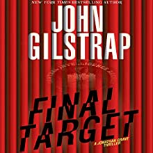 Final Target Audiobook by John Gilstrap Narrated by Basil Sands