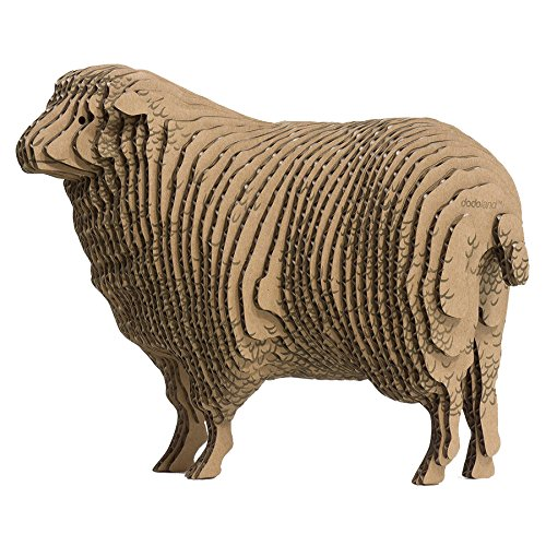 Geotoys 61117 Dodoland Sheep Large