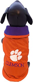 product image for NCAA Clemson Tigers All Weather Resistant Protective Dog Outerwear