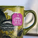 Dragon Herbs Spring Dragon Longevity Tea - 20 Tea