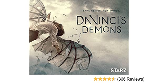 Amazon.com: Watch Da Vincis Demons Season 2 | Prime Video