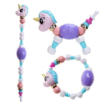 Animal Elasticity Twist Magic Tricks Kids Toys Gifts Mascot Bracelets