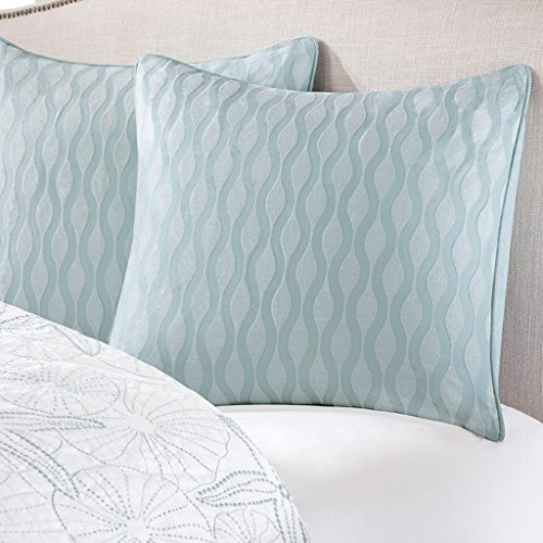 Harbor house Maya Bay Euro Sham Pillow Shams