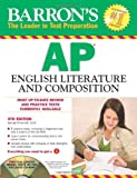 Barron's AP English Literature and Composition, George Ehrenhaft Ed.D., 1438071302
