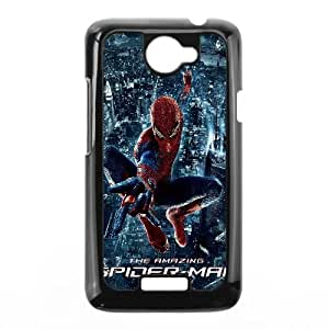 The Amazing Spider Man Movie 3 HTC One X Cell Phone Case Black TPU Phone Case SV_196475
