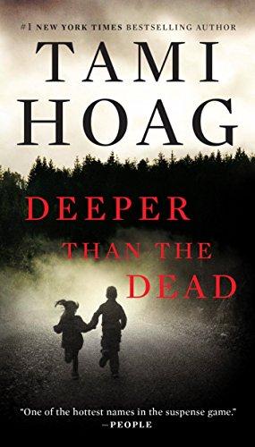 Deeper Than the Dead (Oak Knoll Book 1) - Knoll 3 Seat