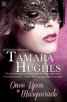 Once Upon a Masquerade (Entangled Scandalous) by [Hughes, Tamara]