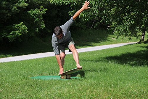 Vew-Do Surf 33 Balance Board by WODFitters (Image #3)