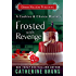 Frosted With Revenge (Cookies & Chance Mysteries Book 4)