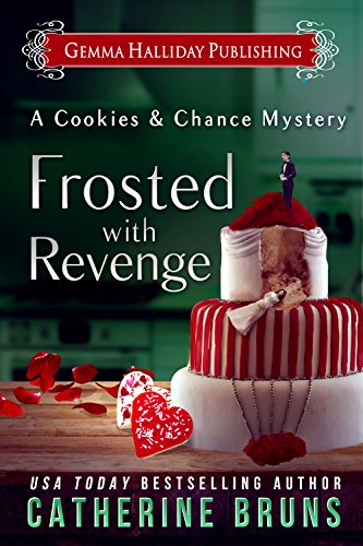Frosted With Revenge cover