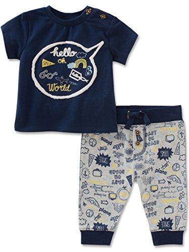 absorba Baby Boys Pant Set