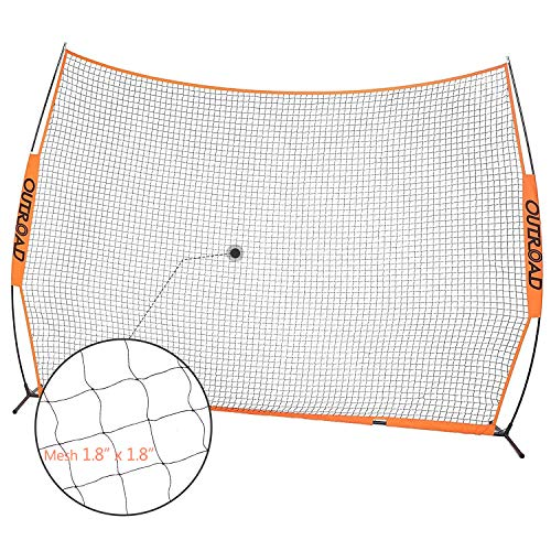 Outroad 12X9Ft Barrier Net