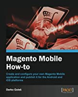 Magento Mobile How-To Front Cover