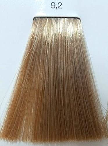 Loreal Inoa 9,2 muy brillante Rubio irisè 1 x 60 ml pelo ...