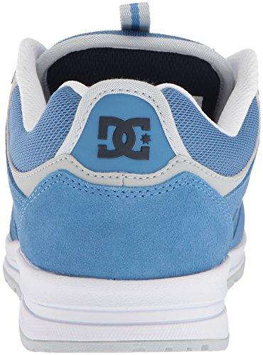 Kalis Blue Lite Shoe Men's Skate DC Light pwax7BHfnq