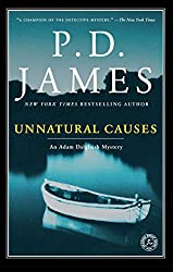 Unnatural Causes (Adam Dalgliesh Mysteries Book 3)
