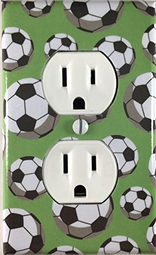 Decorative Outlet Wall Plate ()