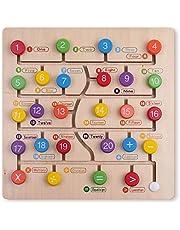 Boxiki Kids - Montessori Educational Board