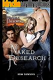 NAKED RESEARCH (Sensual Awakenings Book 5)