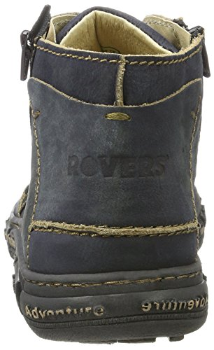 Blublau Rovers Rovers Stivali Jeans Uomo rdoWBCxe