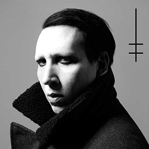 Marilyn Manson - Heaven Upside Down - CD - FLAC - 2017 - RiBS Download