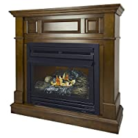 Pleasant Hearth 42 in. Liquid Propane In...