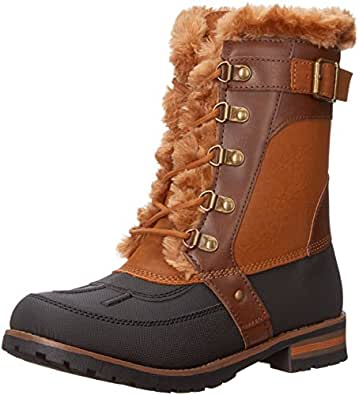 Amazon.com | Rock & Candy Women's Danlea Snow Boot | Ankle