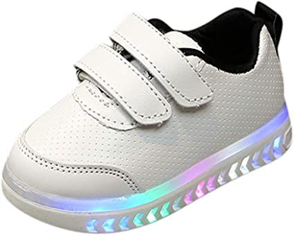 Dsood Baby Led Shoes,Children Kids Baby
