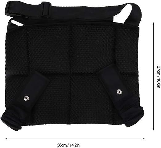 Demeras Cintur/ón de Coche para Embarazadas Tela Transpirable Dise/ño /único e Innovador para Todos los Cinturones de Seguridad del Coche Anti-Encogimiento