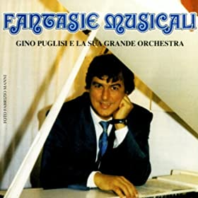 Amazon.com: Merenguita: Gino Puglisi e la sua grande