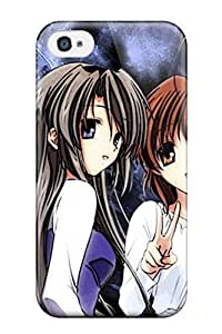 Fashion Case - New Clannad protective Iphone 5c LwD6l62lz0R Classic Hardshell case cover
