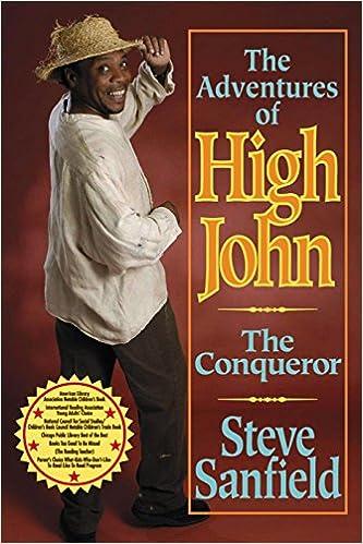 =NEW= Adventures Of High John The Conqueror (American Storytelling). Season achieves March Escrito entity