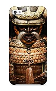 Brooke C. Hayes's Shop Top Quality Rugged Shogun 2 Total War Case Cover For Iphone 5c