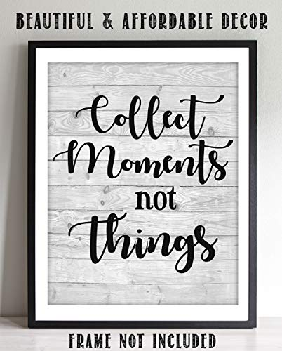 Frame Moments -