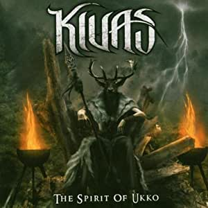 Spirit of Ukko