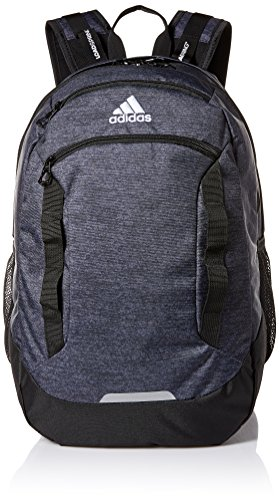 adidas Excel Backpack, Charcoal, One Size