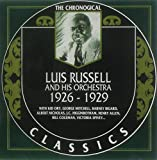 The Chronological Classics: Luis Russell and His Orchestra 1926-1929
