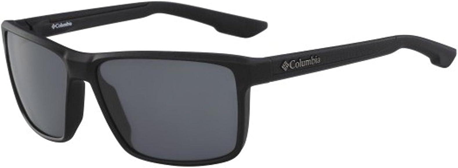 Amazon.com: anteojos de sol Columbia Hazen 418 mate ...